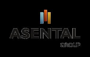 Asental group logo